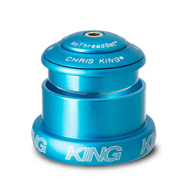 Chris King service Headset
