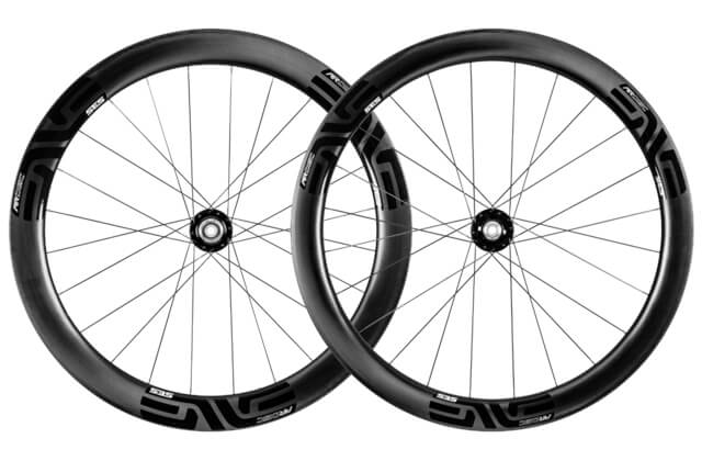 Enve Rims and Wheel Build Essex and Suffolk