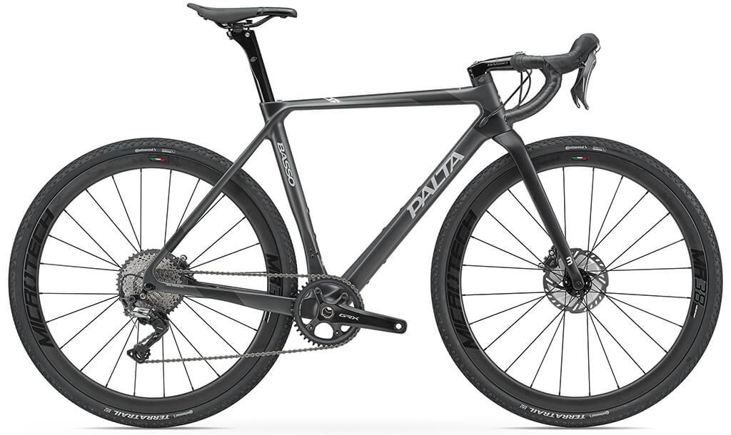 Basso Palta gravel bike